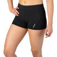 Womens reebok 3 inch compression shorts