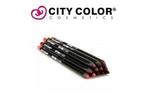 Wholesale City Color City Chic Lip Liner lot - 144 units - $0.65 (L-0024A)