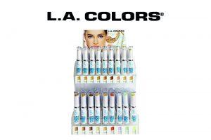 Wholesale LA Colors coverUP PRO Concealer Stick display