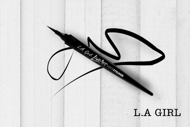 Line Art Matte Eyeliner : Wholesale l.a girl line art matte eyeliner gle712 2 wholesale55