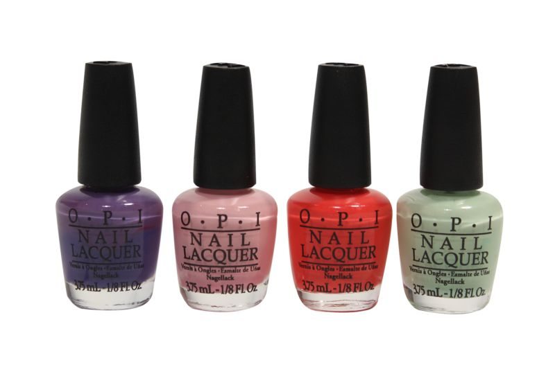 opi red nail polish color names creative touch